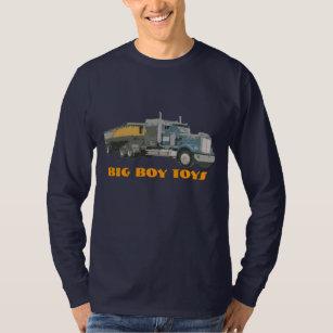 Big Toys T Shirts T Shirt Design Printing Zazzle