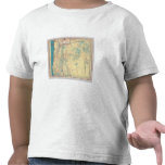 Western States road map T Shirt