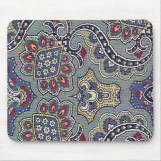 Western Style Cowgirl Classic Design Mousepad