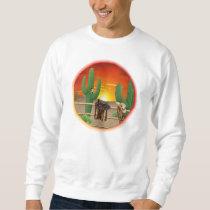 Western Sunrise Sweatshirt