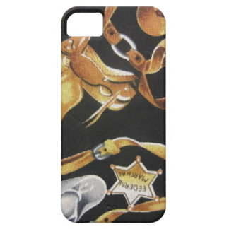 Western Tack iPhone 5 Cases