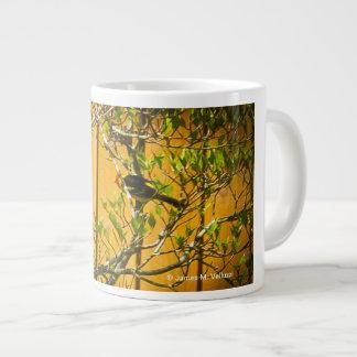 Western Tanager Large Coffee Mug