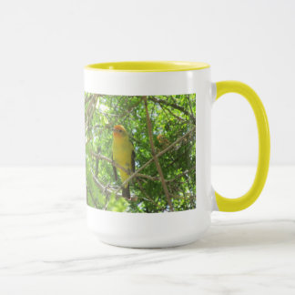 Western Tanager Mug