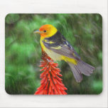Western Tanger Mouse Pad