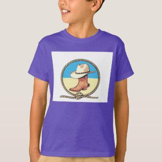 WESTERN THEME T-Shirt