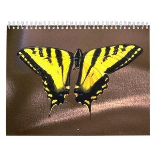 Western Tiger Swallowtail (8) Calendar