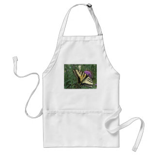 Western Tiger Swallowtail Butterfly Adult Apron