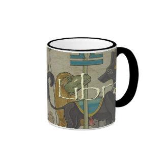 Western Zodiac - Libra Mug