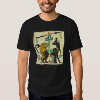 Western Zodiac - Libra T-Shirt