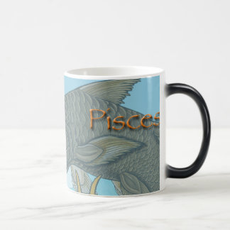 Western Zodiac - Pisces Magic Mug