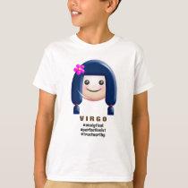 Western Zodiac - Virgo (The Virgin) T-Shirt