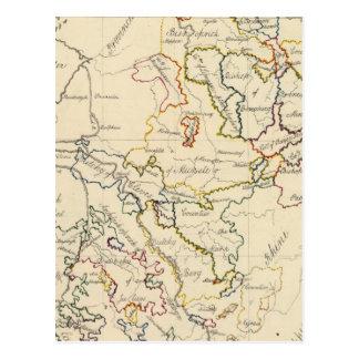 Westfalia Postal