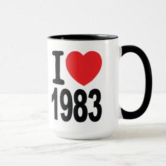 Westfield High School Reunion Coffee Mug