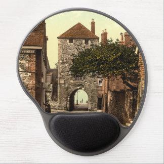 Westgate, Southampton, Hampshire, England Gel Mouse Pad