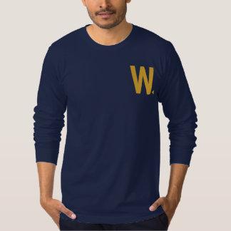 WestGood :: W/Crenshaw/Cali Fine Jersey Long T Shirt