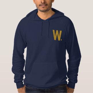 WestGood :: W/Crenshaw/Cali Fleece Pullover Hoodie