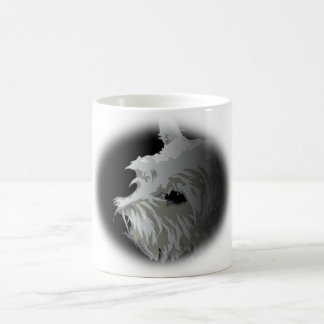 Westhighland terrier mug