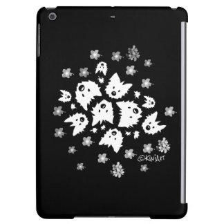 Westie Bouquet iPad Air Case