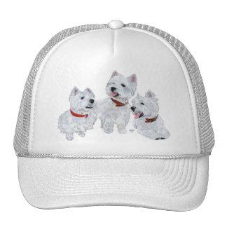 Westie Conference Trucker Hat