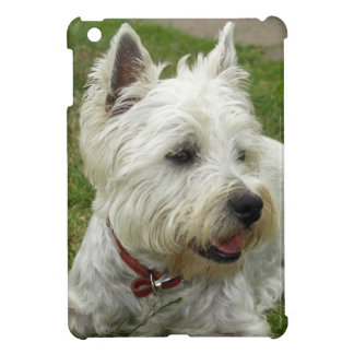 Westie Dog iPad Mini Case