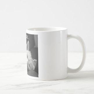 Westie Dog Mug - I LOVE YOU...