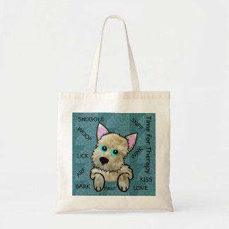 Westie Doggie Bag
