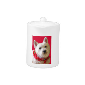 WESTIE FOR THE HOLIDAYS