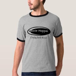 Westie Hopper T-Shirt