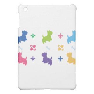 Westie iPad Mini Covers
