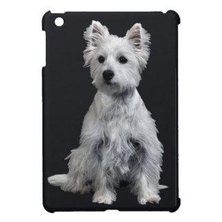 Westie iPad Mini Glossy Case iPad Mini Case