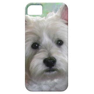 WESTIE iPhone 5 CASE