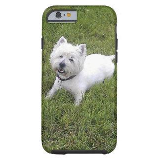 Westie iPhone 6 Case