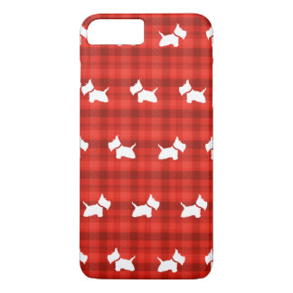 Westie iPhone 8 Plus/7 Plus Case
