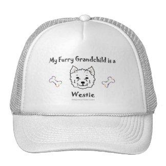 Westie Mesh Hat