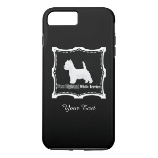 Westie No. 15 iPhone 8 Plus/7 Plus Case