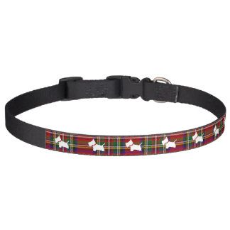 Westie Pet Collar