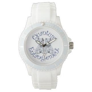 Westie Physics Wristwatch