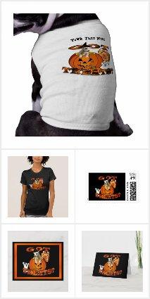 Westie Puppy Got Treats? Design