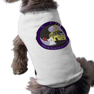 Westie Rescue SouthEast Dog T-Shirt