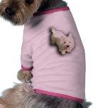 Westie Shirt Dog Clothes