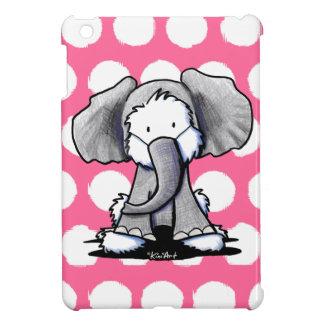 Westie Terrier Elephant Case For The iPad Mini