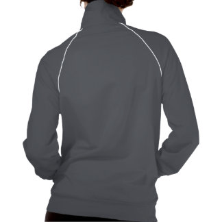 Westie Track Jacket