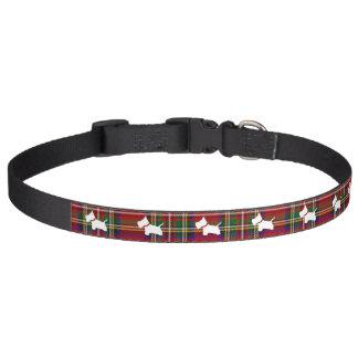 Westie Dog Collar