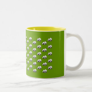 WestiePattern Mug