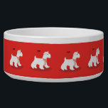 "Westies! Bowl<br><div class=""desc"">Perfect for all Westie fans!</div>"
