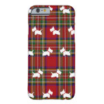 Westies Funda De iPhone 6 Barely There