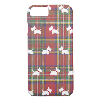 Westies iPhone 8/7 Case