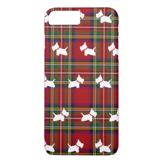 Westies iPhone 8 Plus/7 Plus Case