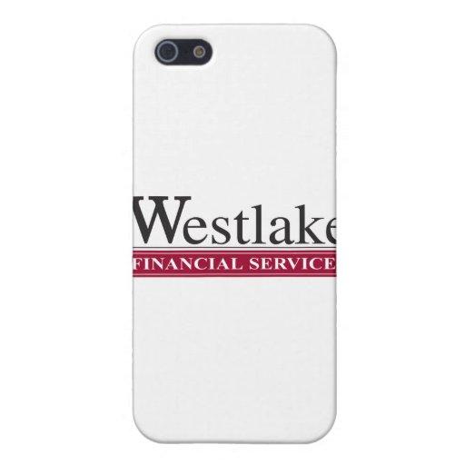 Westlake_logo_flat_ (R) iPhone 5 Fundas