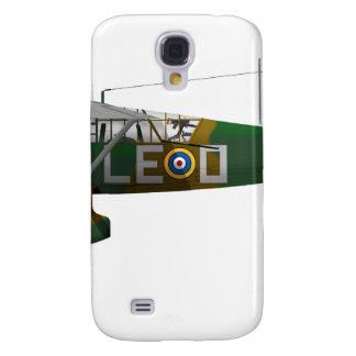 Westland Lysander Samsung Galaxy S4 Covers